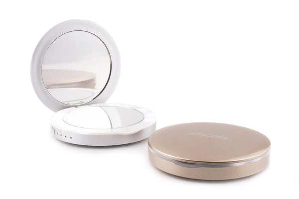 Vanity Power Mirror