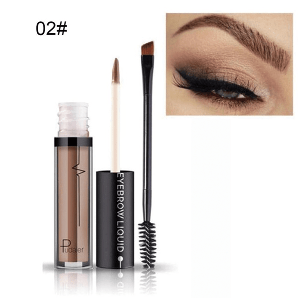 Professional Eyebrow Shaper Set