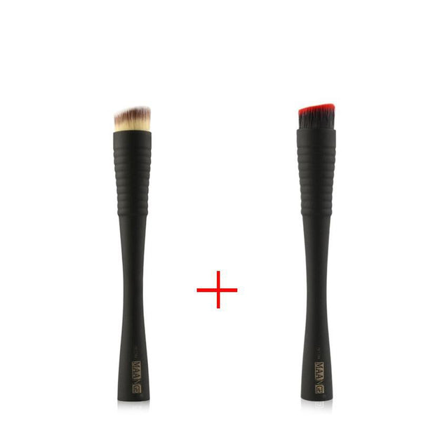 Expert Face Brush (2 pcs)