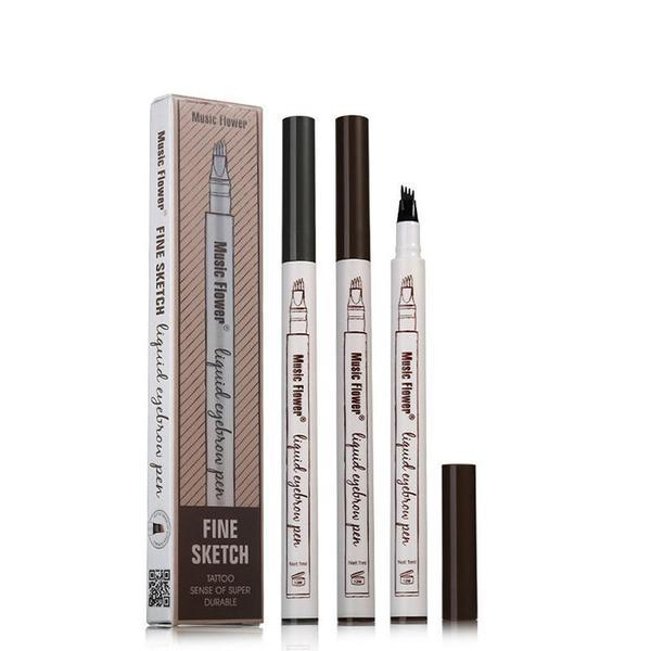 Eyebrow Microblading Pencil [2-PACK]