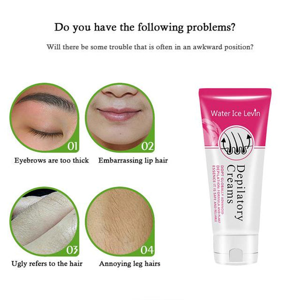 Wonder Hair Removal Cream