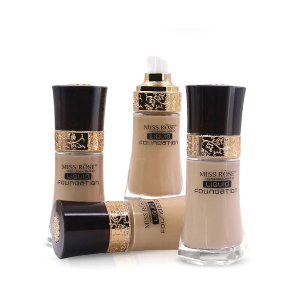 Flawless Long Lasting Foundation