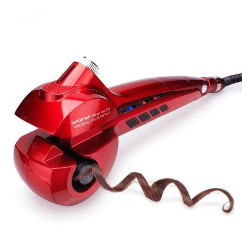 TheraCurl - The Professional Steam Hair Styler