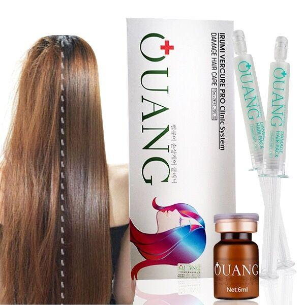 Silky Hair Cream [2-PACK]
