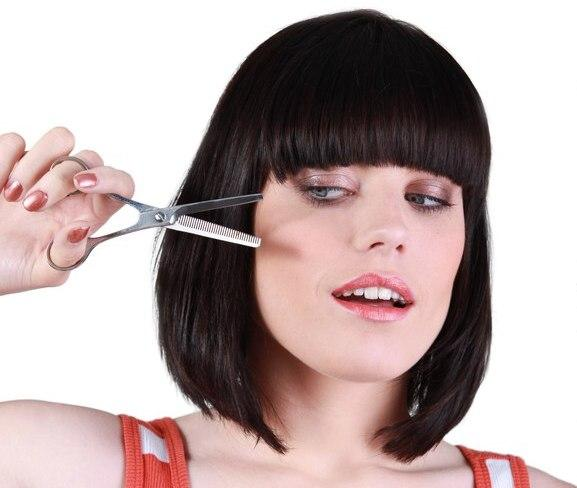 Fringe Flawless - Get the Perfect Bangs You Always Wanted