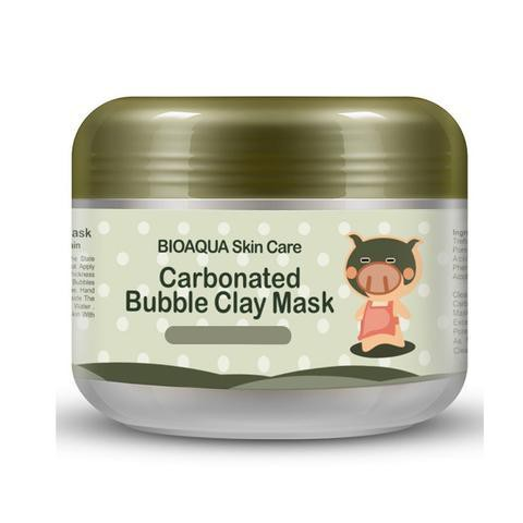 BA Carbon Bubble Mask
