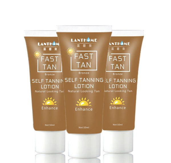 Instant Tan Lotion