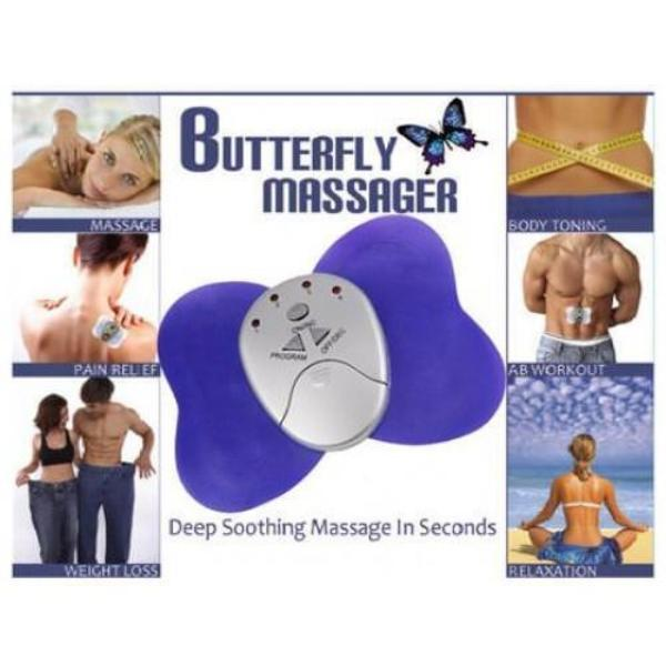 Butterfly Slimming Massager