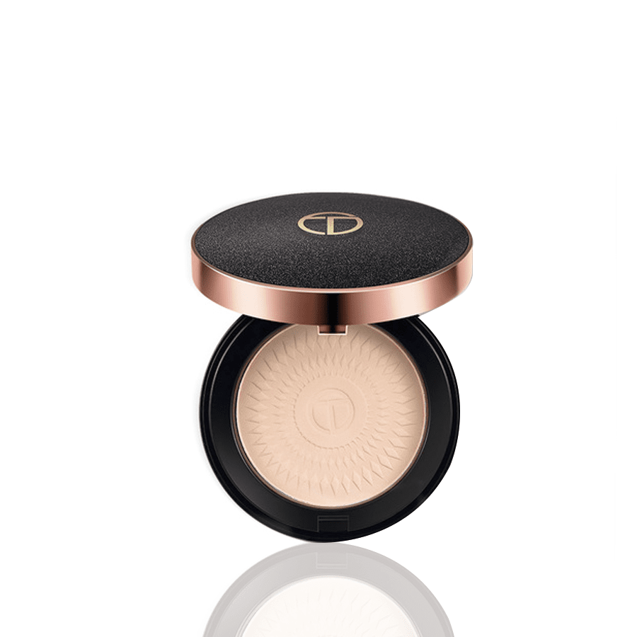 Oil-Control Powder Puff Concealer