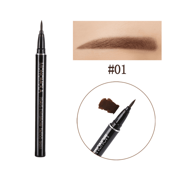 Eyebrow Tattoo Pen Liner