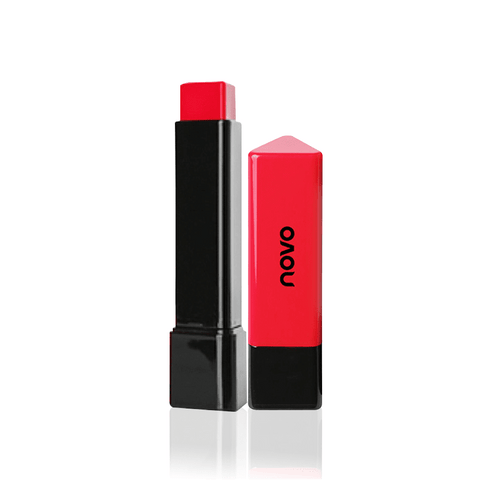 Triangle Color Lip Balm
