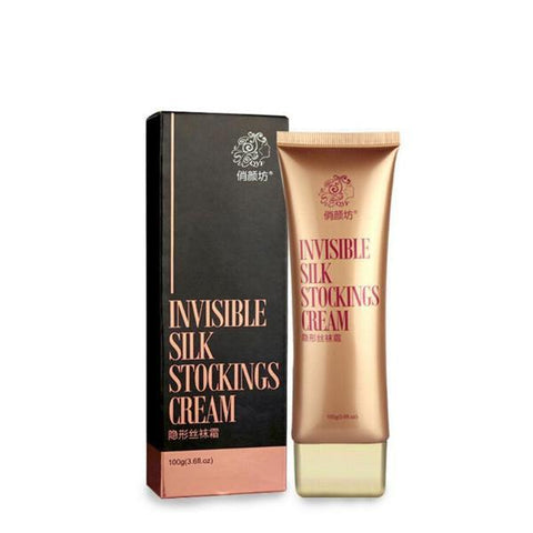 Invisible Silky Cream
