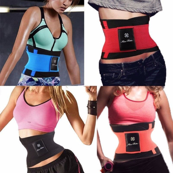 Extreme Power Body Shaper