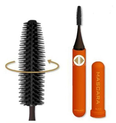 360 Rotating Mascara Curling Brush