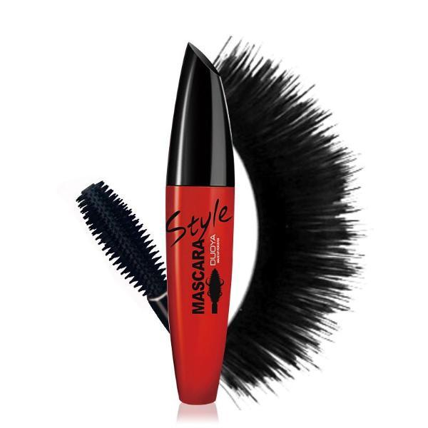Flick 3D Fiber Lashes Mascara