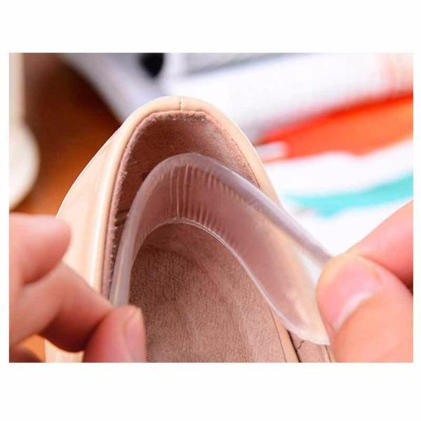 Silicone Shoe Liner
