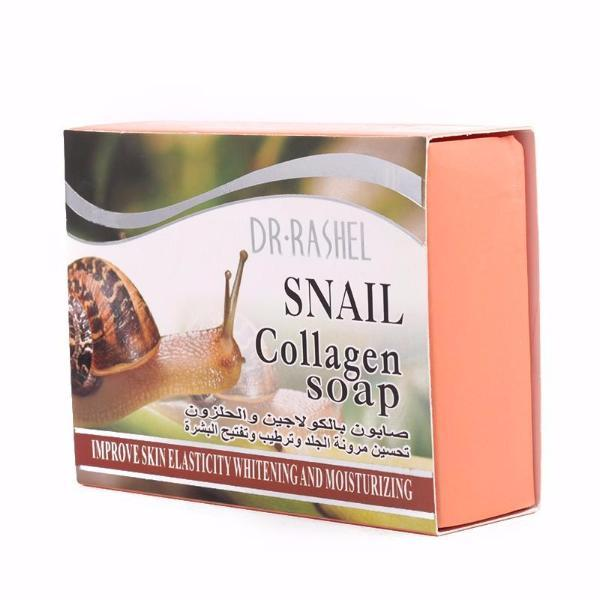 Snail Collagen Soap
