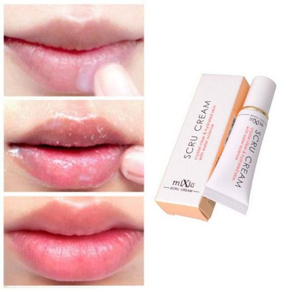 Intense Lip Moisturizer