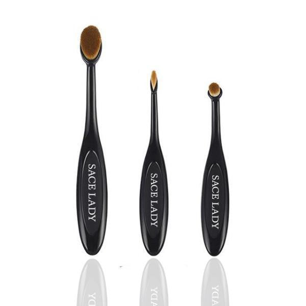 Precision Brush Set