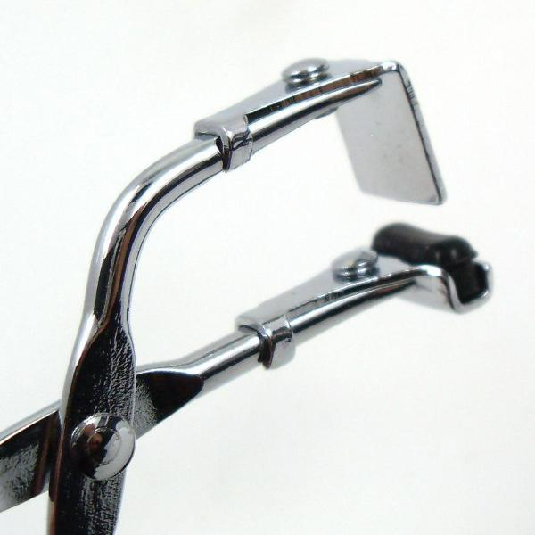 False Eyelash Aid Curler