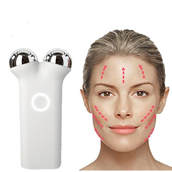 Microcurrent Facial Toner Pro