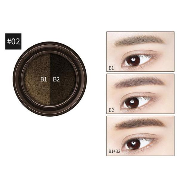 Eyebrow Air Cushion