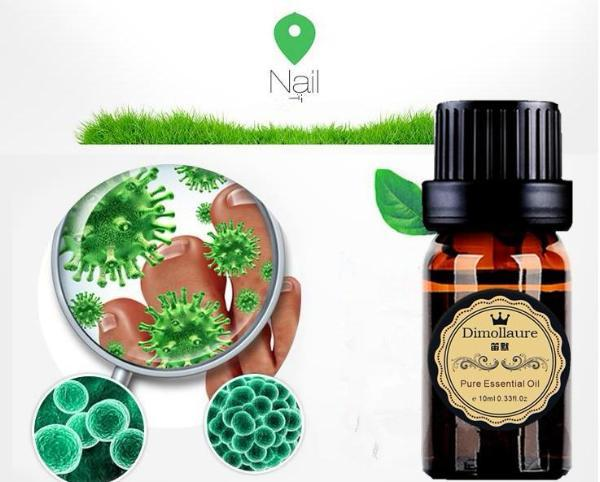 Fungal Nail Repair Essence