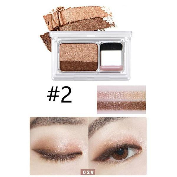 Quick and Glam Eyeshadow