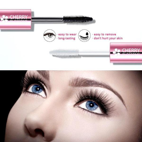 Cherry Blossoms Duo Mascara Cream
