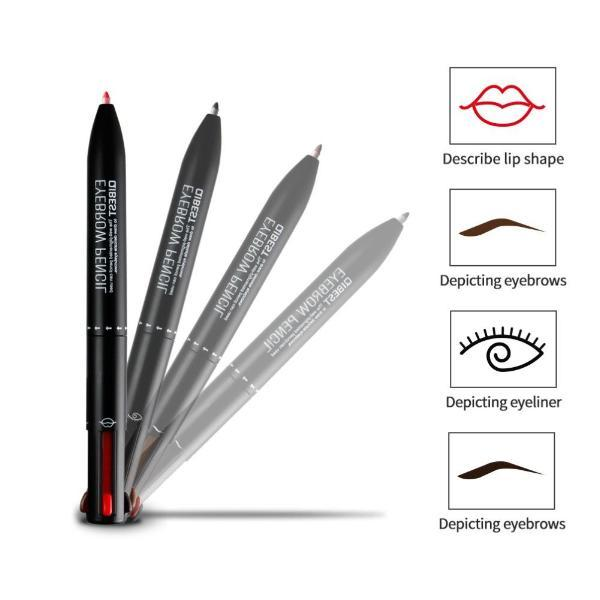 Multi-Makeup Pen