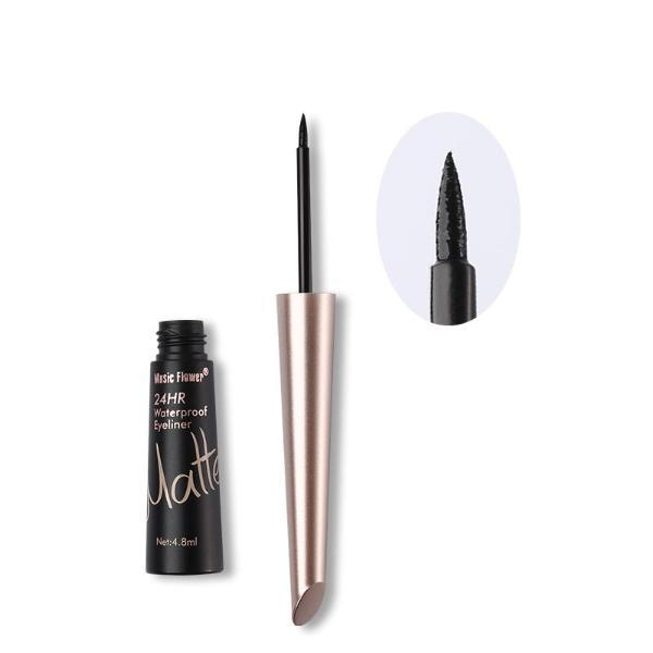Silky Waterproof Eyeliner