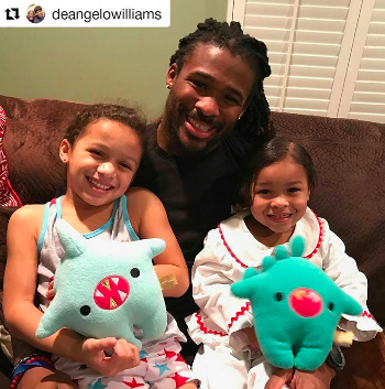 @deangelowilliams