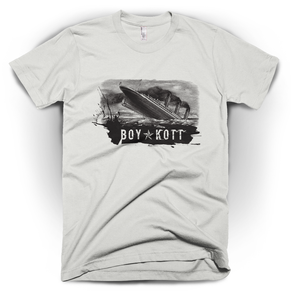 Boy-Kott Men's T-Shirt