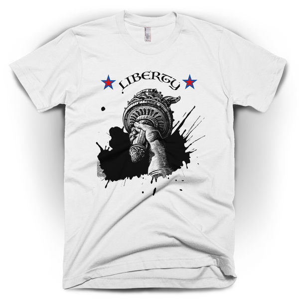 Liberty Men's T-Shirt