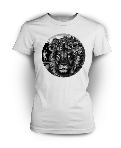 Cecil the Lion Women's T-Shirt