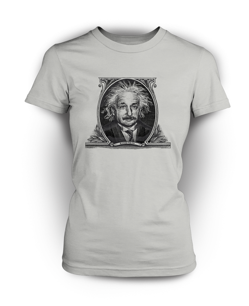 Einstein Women's T-Shirt