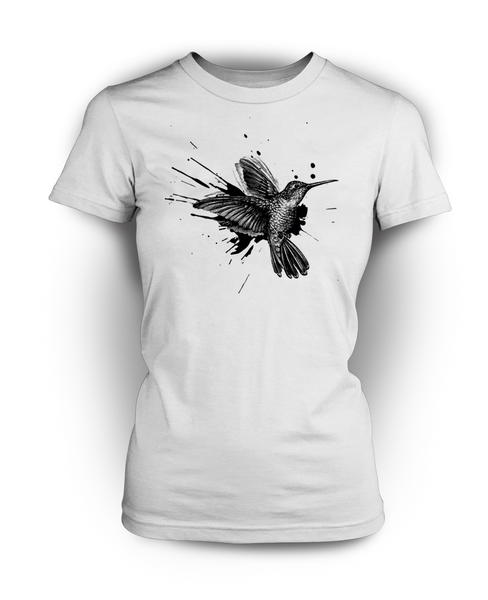 Hummingbird Women's T-Shirt