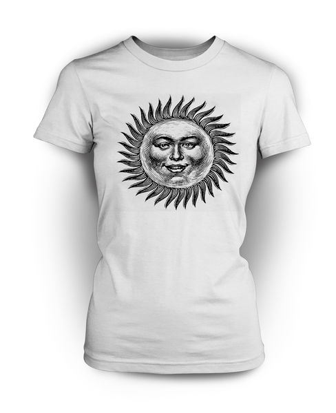 Sunshine Woman's T-Shirt