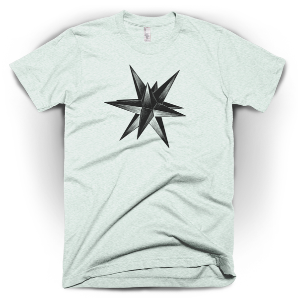 Black Star Men's T-Shirt