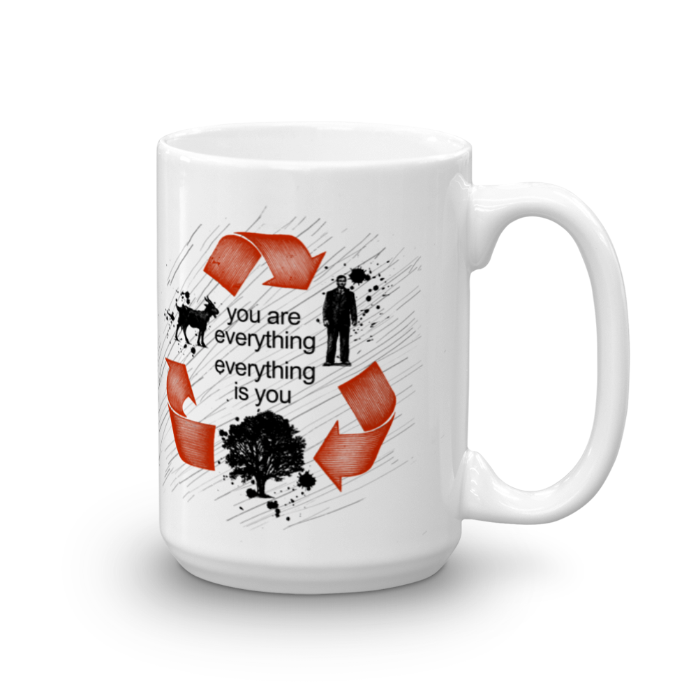 You Are Everything Mug