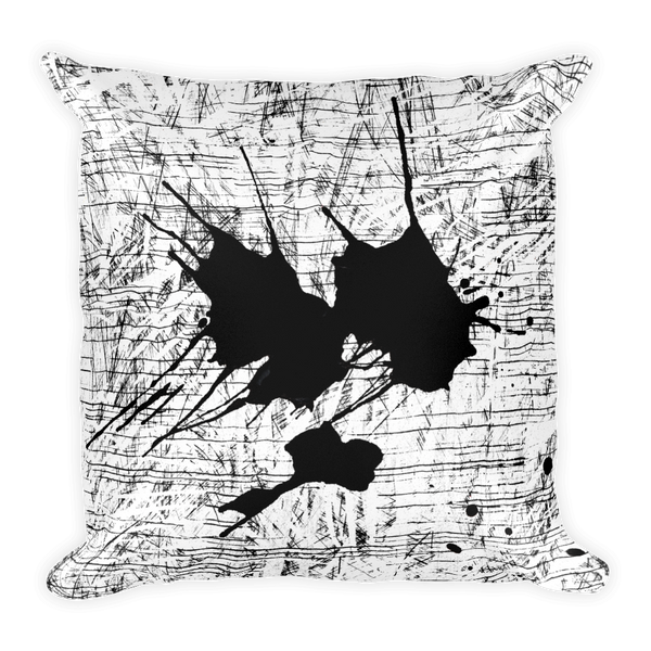 Ink Splash3 Pillow