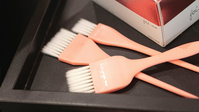 The Knobel Brush Collection