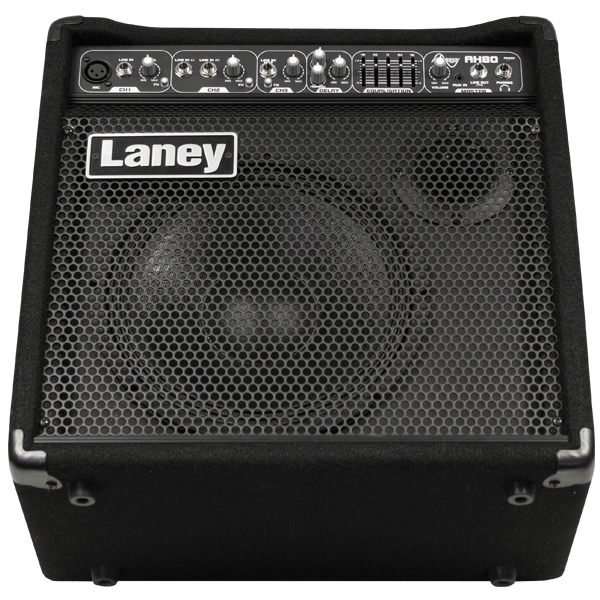 LANEY AH80 80W AUDIOHUB KEYBOARD AMP | Zoso Music