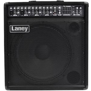 LANEY AH300 300W AUDIOHUB KEYBOARD AMP | Zoso Music