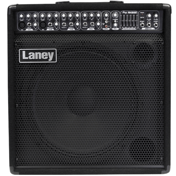 LANEY AH300 300W AUDIOHUB KEYBOARD AMP