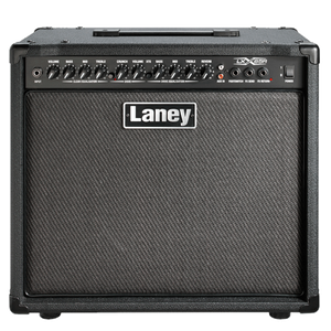 LANEY LX65R 65W REVERB GUITAR COMBO AMP | Zoso Music