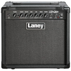 LANEY LX20R 20W REVERB GUITAR COMBO AMP | Zoso Music