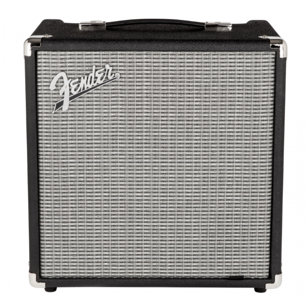 "FENDER RUMBLE 25 (V3) 25-WATT 1x8"" COMBO BASS AMPLIFIER 