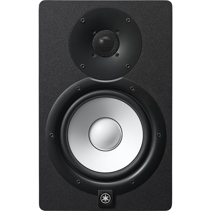 "YAMAHA HS7/HS7W 7"" ACTIVE STUDIO MONITOR (EACH)"