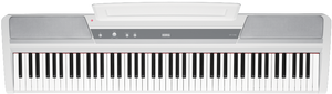 KORG SP170S 88-KEY DIGITAL PIANO WHITE ( NO STAND ) | Zoso Music